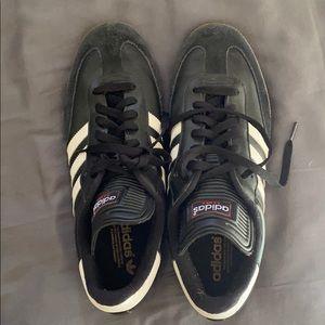 Adidas Sambas size 11M